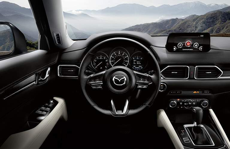 2018 mazda cx 5 touring owners manual