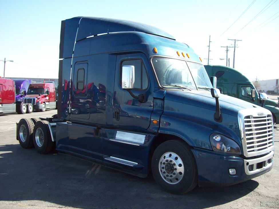 2015 freightliner cascadia owners manual
