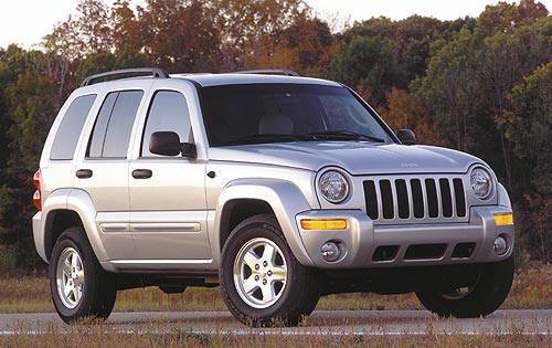 2005 jeep liberty diesel owners manual
