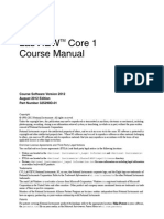 labview core 1 and core 2 manual