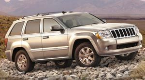2003 jeep grand cherokee overland owners manual