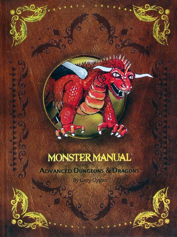 dungeons and dragons 3rd edition monster manual 2 pdf