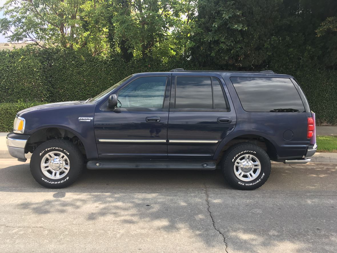 1999 ford expedition service manual