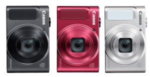 canon powershot sx610 user manual