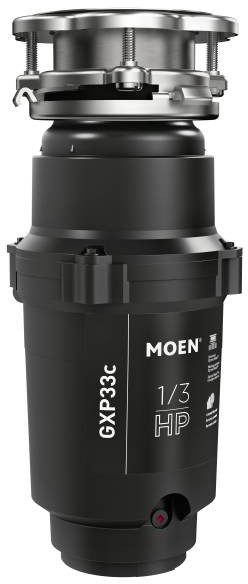 moen 1 2 hp garbage disposal manual