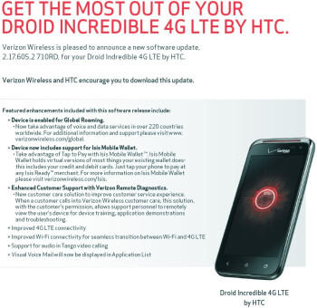 htc droid incredible 2 user manual