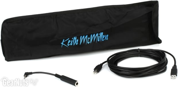 keith mcmillen softstep 2 manual