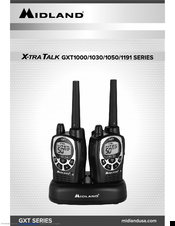 midland gxt 1000 owners manual