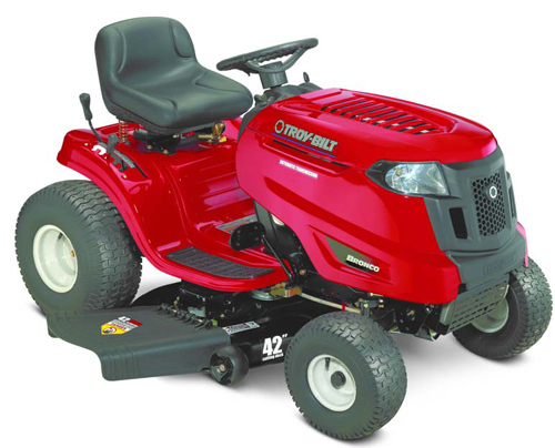troy bilt lawn mower service manual