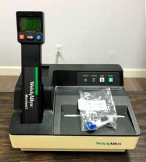 welch allyn microtymp 2 service manual
